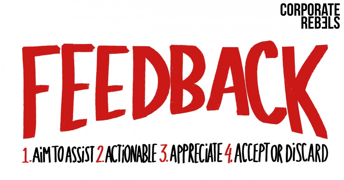 Feedback At Netflix: 4 Powerful Guidelines