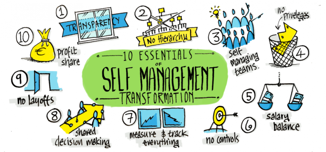 10 Components That Successfully Abolished Hierarchy (In 70+ Companies)