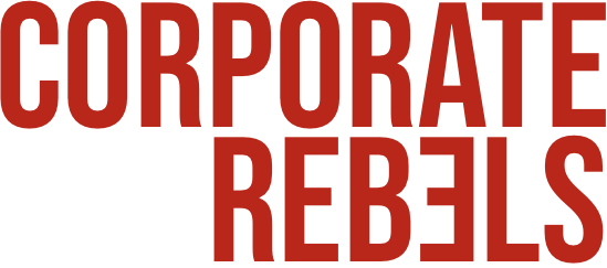 Corporate Rebels logo